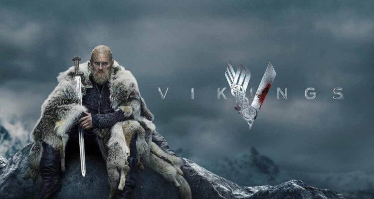 Сериал Викинги 7 сезон, когда дата выхода в 2022