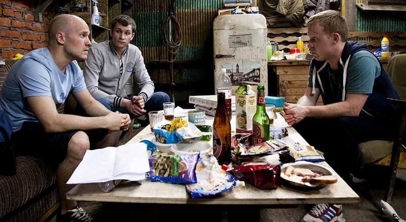 Будет ли показ 14 сезона сериала Реальные пацаны 9 сезон