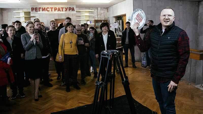 Дата выхода серий 2 сезона в России Вампиры средней полосы