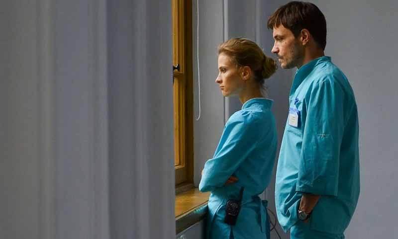 Дата выхода серий 3 сезона на Первом канале Тест на беременность