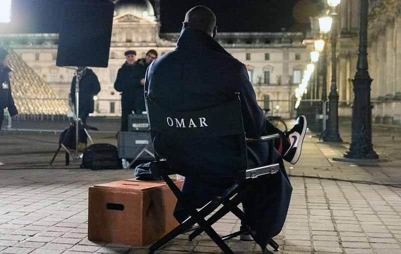 Дата выхода серий 3 сезона в России Люпен