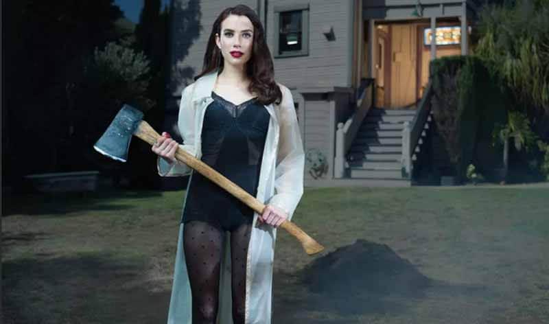 Когда выйдет 10 сезон сериал Американская история ужасов