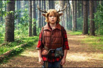 Сериал Мальчик с оленьими рогами 2 сезон, когда дата выхода в 2022