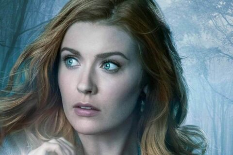 Сериал Нэнси Дрю 3 сезон, когда дата выхода в 2021