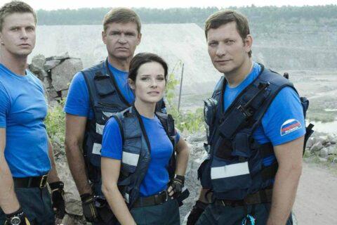 Сериал Пять минут тишины 4 сезон, когда дата выхода в 2022