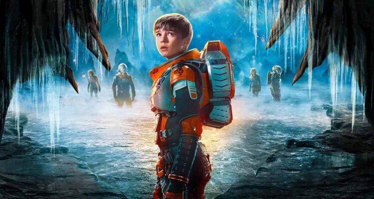 Сериал Затерянные в космосе 3 сезон, когда дата выхода в 2021