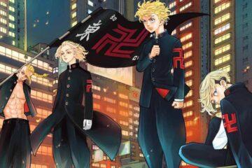 Аниме Токийские мстители 2 сезон, когда дата выхода в 2022