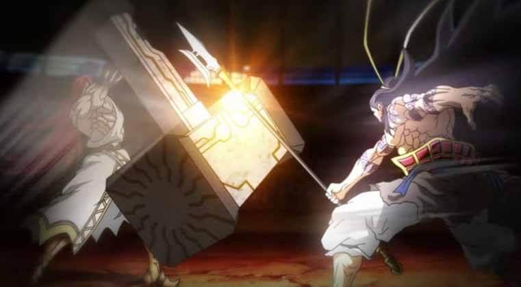 Будет ли показ 2 сезона аниме Повесть о конце света