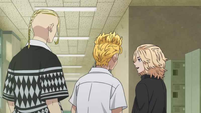 Будет ли показ 2 сезона аниме Токийские мстители