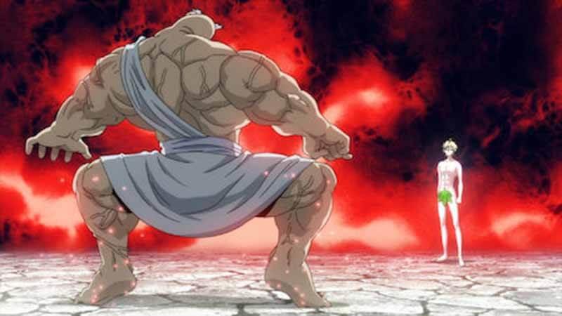 Когда выйдет 2 сезон аниме Повесть о конце света
