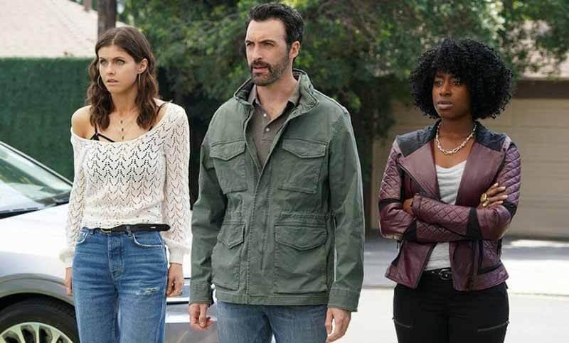 Будет ли показ 3 сезона сериала Почему женщины убивают