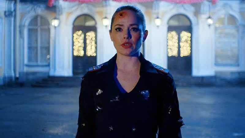 Дата выхода серий 2 сезона в России Проект «Анна Николаевна»