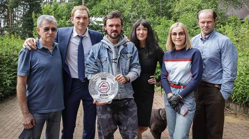 Дата выхода серий 3 сезона на Старте Медиатор
