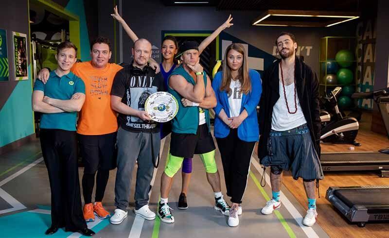 Дата выхода серий 6 сезона на Старте Фитнес