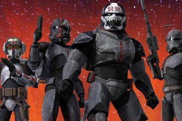 Мультсериал Звёздные войны: Бракованная партия 2 сезон, когда дата выхода в 2022
