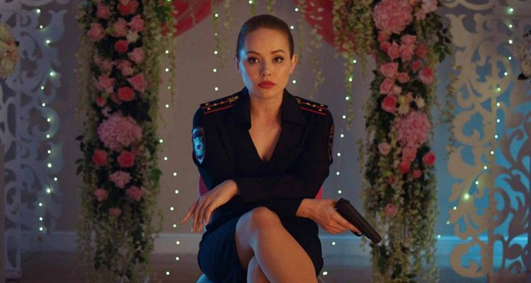 Сериал Проект «Анна Николаевна» 2 сезон, когда дата выхода в 2022