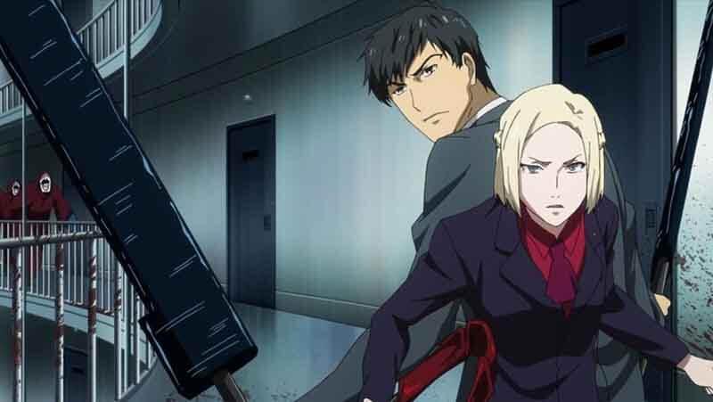 Будет ли показ 5 сезона аниме Токийский гуль