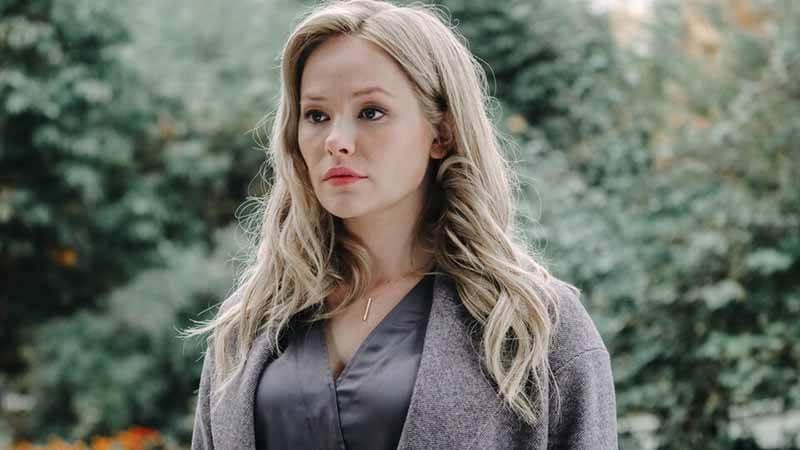 Дата выхода 3 сезон в России на КиноПоиск HD Проект «Анна Николаевна»