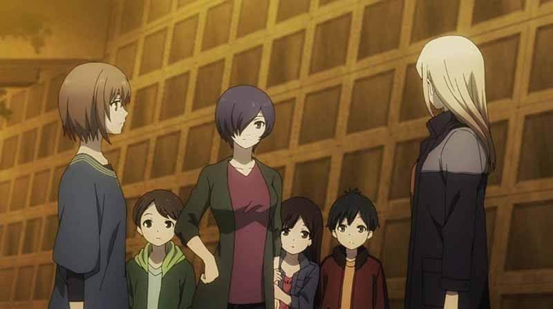 Когда выйдет 5 сезон аниме Токийский гуль