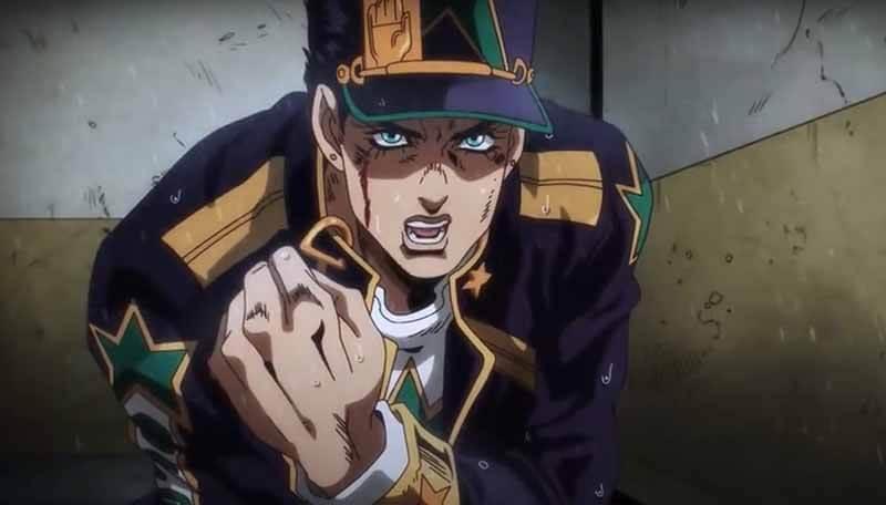 Когда выйдет 6 сезон аниме ДжоДжо