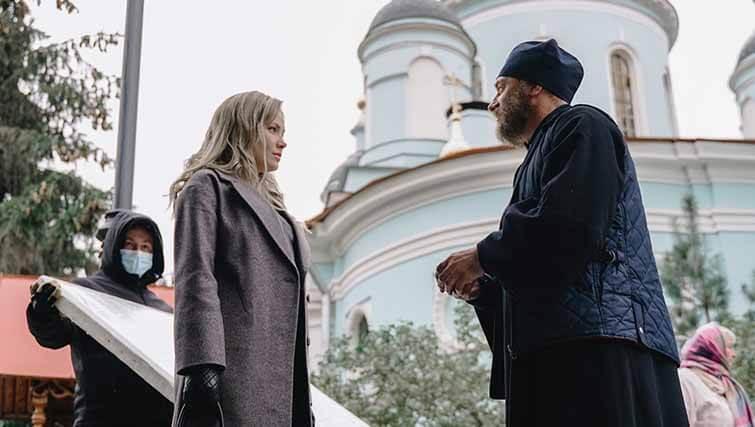 Когда выйдет в 2022 3 сезон сериала Проект «Анна Николаевна»