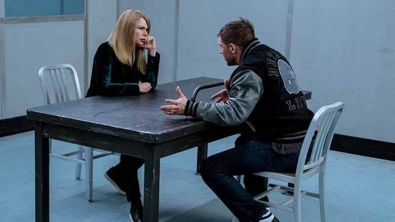 Дата выхода 3 части в России фильма Веном