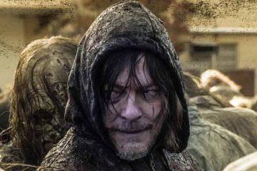 Сериал Ходячие мертвецы 11 сезон 9 серия, когда дата выхода в 2022 году